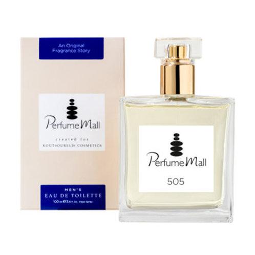 Perfumemall Men's EDT 505