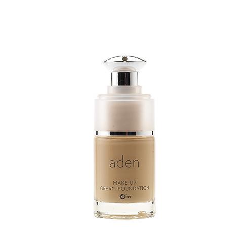 Cream Foundation 01 Nude 15 ml