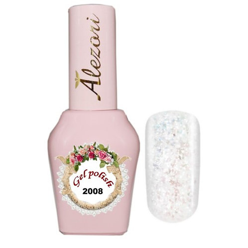Gel polish №2008 15ml Ημιμόνιμο βερνίκι