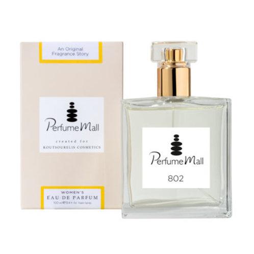 Perfumemall Women's EDP 802
