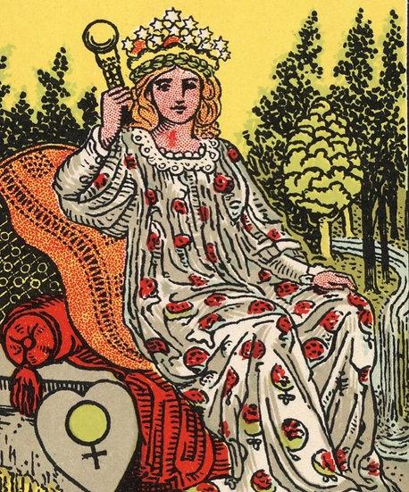 tarot advice reading