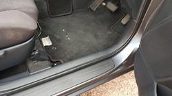 car interior wash in silverdale