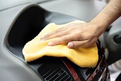 interior car wash