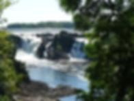 Charny-Parc des Chutes de la Chaudière