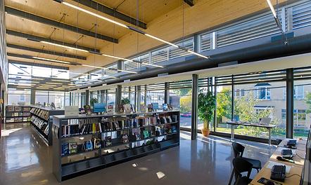 Charny-Bibliothèque Jean-Gosselin