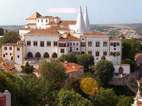 Best places to visit in Sintra