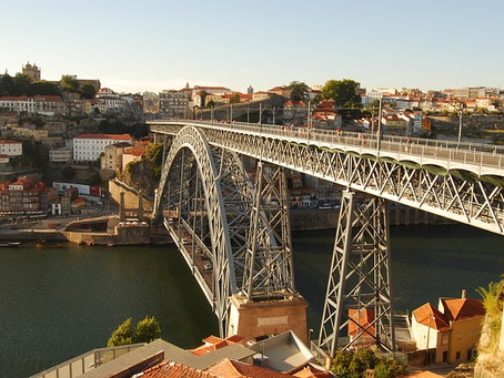 Porto chosen the Top destination for Culture and History Experience in 2021