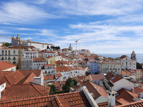 Top Tips for Getting to Lisbon