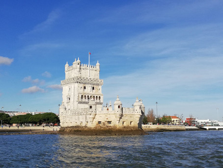 The Seven Wonders of Portugal
