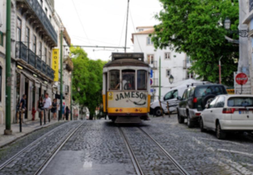 Tours Privados en Lisboa