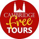 cambridge free tour