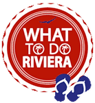 french riviera walking tour