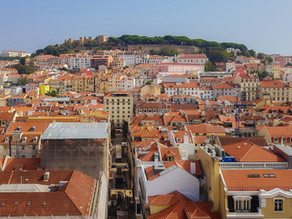 The 5 best viewpoints in Lisbon