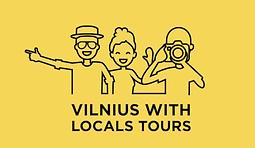 vilnus free tour