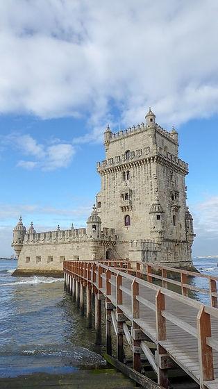 Free Tour Belém