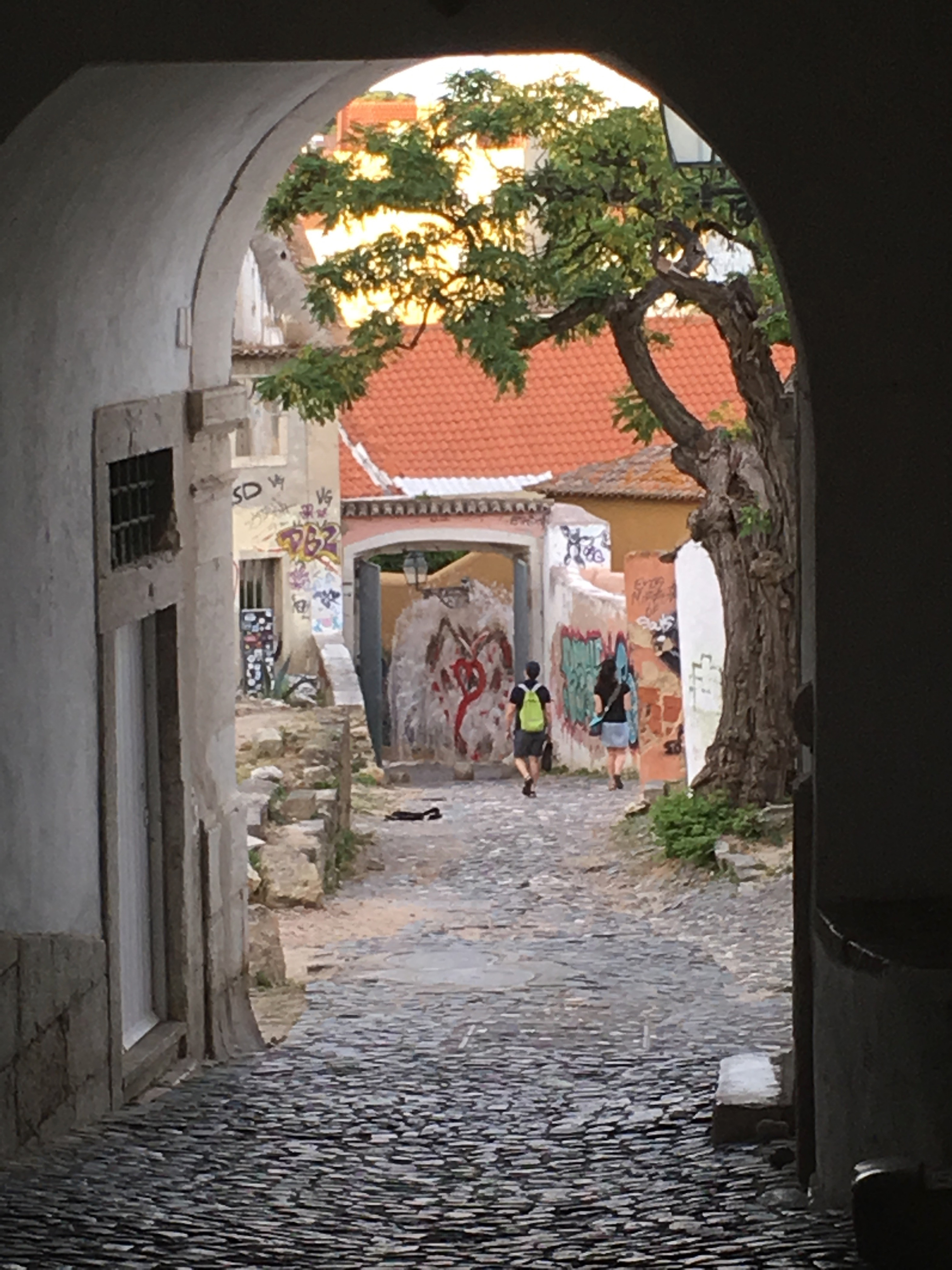 Full Day Private Tour in Lisbon