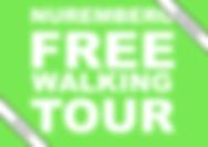 Nuremberg Walking Tour