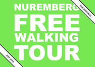 Nuremberg Walking Tour
