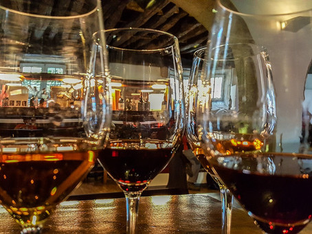 Discover the secrets of Port Wine