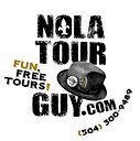 Free Walking tours new  orleans