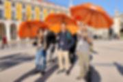 Free Tour Lisboa