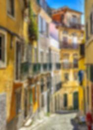 Lisboa Free Tour