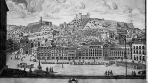 The Great Earthquake of Lisbon