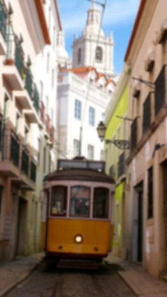 Tour Lisbon