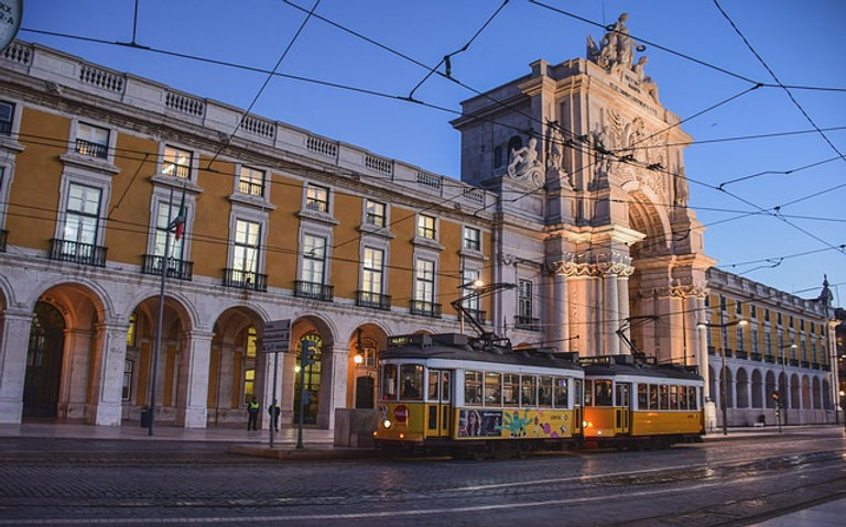 Lisbon Private Tours