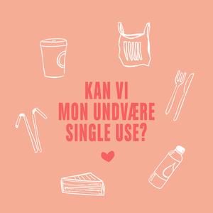 Kan vi undvære Single Use?