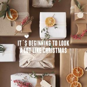Jul og gavepapir