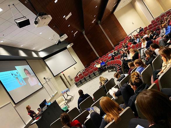 Miami University Oct 2019