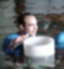 עמית שוהם קערות קריסטל בישראל במים, מפתח