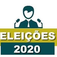 ELEIÇÕES MUNICIPAIS 2020!