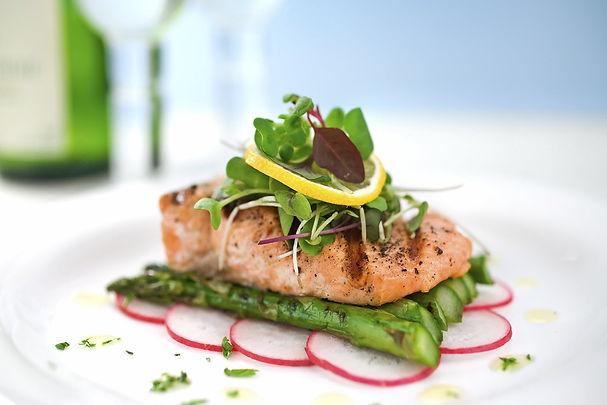 Блюда из микрозелени