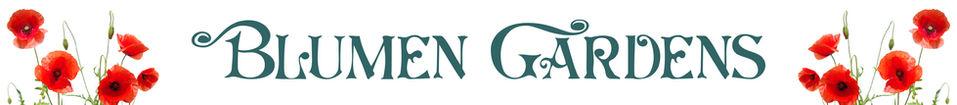 blumenlogo_green.pngm, Logo, Blumen Gardens