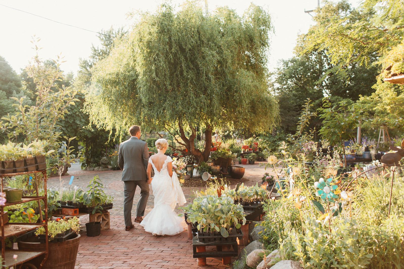 Wedding Gallery   Blumen Gardens