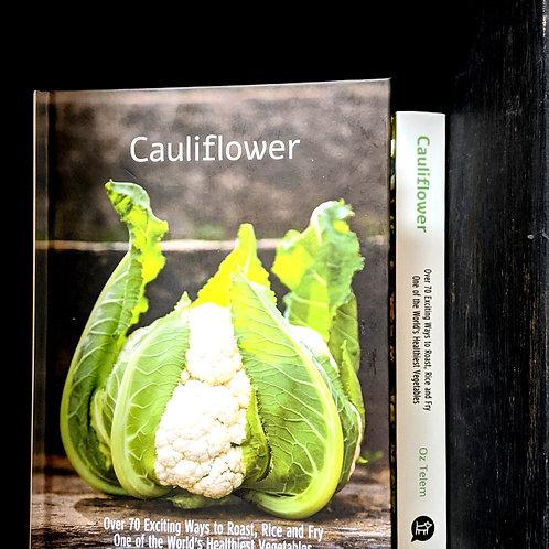 """Cauliflower""  by Oz Telem"
