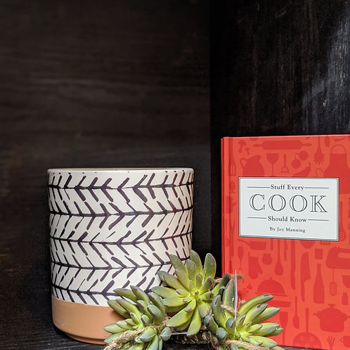 """""""Stuff Every Cook Should Know"""" by Joy Manning"""