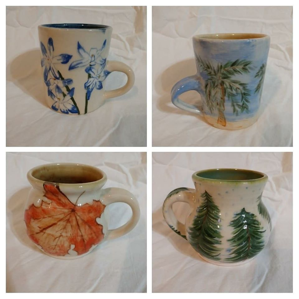 T Hardy Pottery and Art