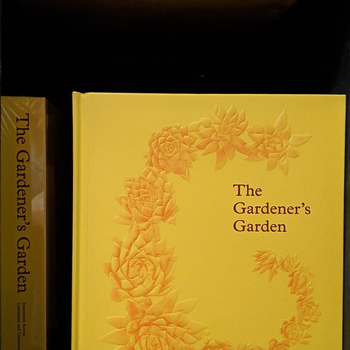 "The Gardener's Garden"" by Madison Cox"
