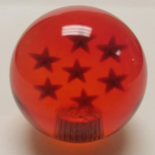 7 Star Dragon Ball Ball Top (Red)