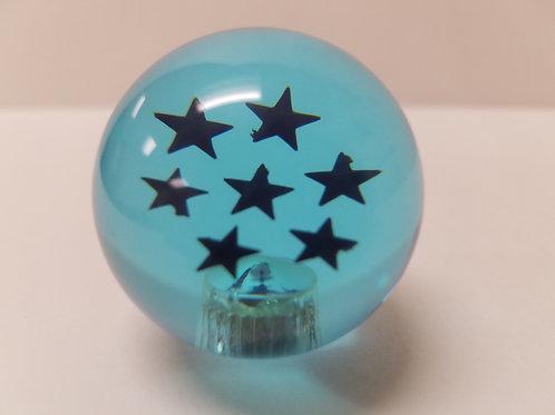 7 Star Dragon Ball Ball Top (Blue)