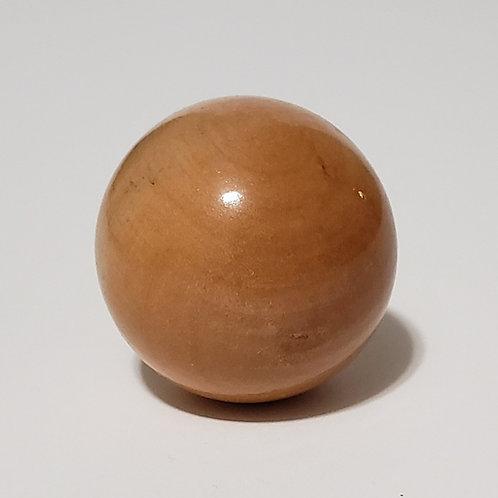 Natural Ball Top