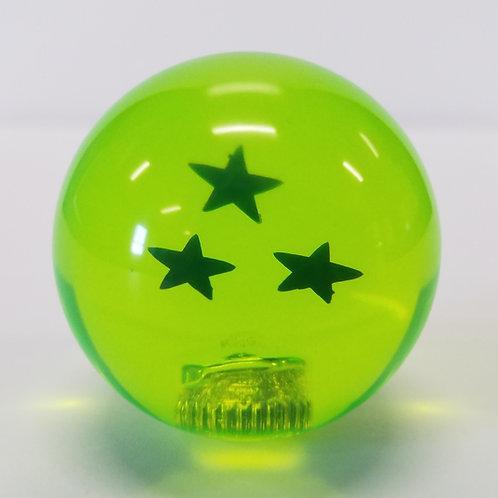 3 Star Dragon Ball (Green)
