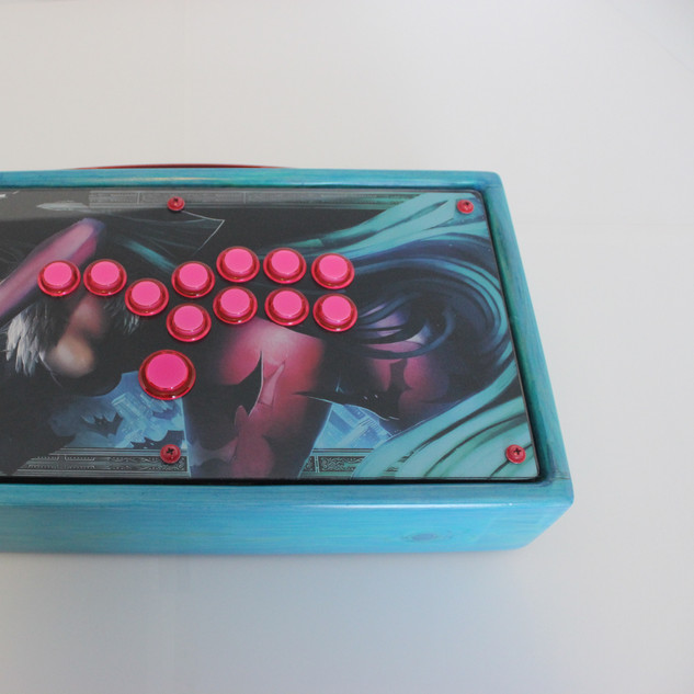 Darkstalkers Morrigan Hitbox (top)
