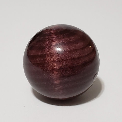 Black Cherry Ball Top