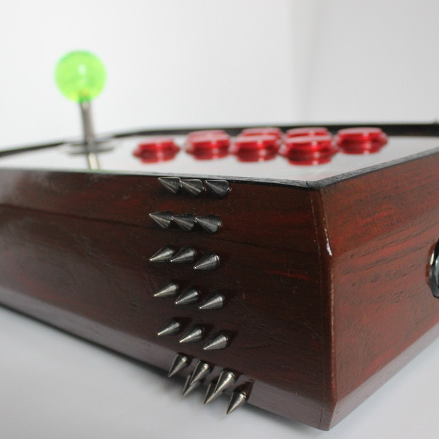 Spawn Fightstick Alt 01