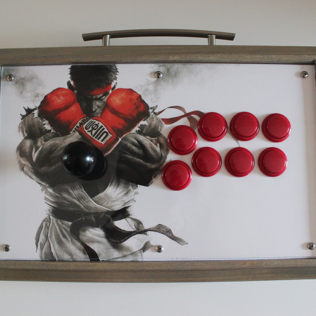Ryu Fightstick
