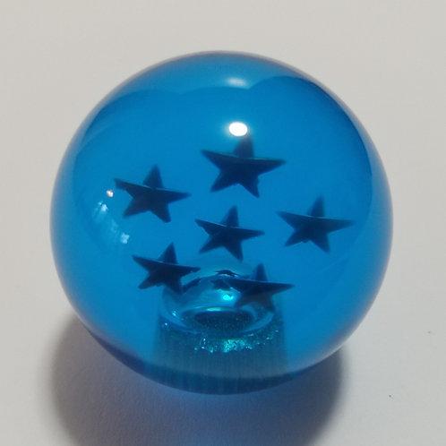 6 Star Dragon Ball Ball Top (Dark Blue)
